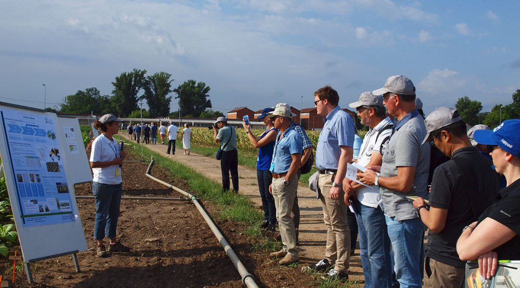 first-OpenDay-bergerac-seed-breeding